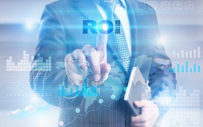 Nicht warten, sondern starten: 3 Gründe warum die Digitale Transformation eine Riesenchance für Marketing sein kann und warum ROI so wichtig ist